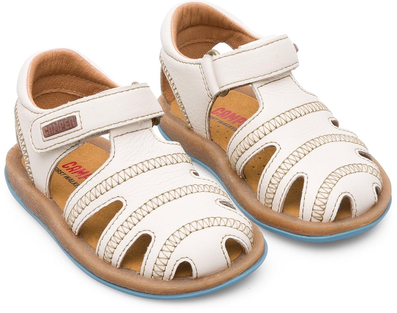 7733f09ab Camper Bicho 80372-049 Velcro Niños Zapatos para niña Zapatos y complementos