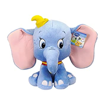 Disney Dumbo - Peluche Gigante Baby Disney - Dumbo 50 cm