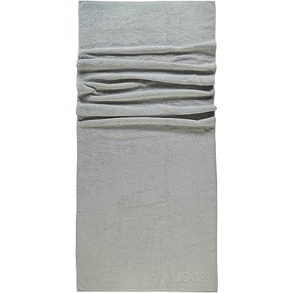 Toalla de ducha Basic, 100 % algodón, toalla de sauna 80 x