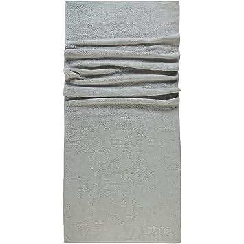 Toalla de ducha Basic, 100 % algodón, toalla de sauna 80 x 200 cm: Amazon.es: Hogar