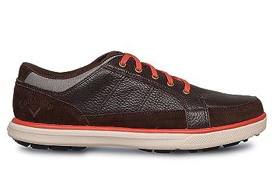 Zapatos marrones Callaway para mujer DmgzyMvRu