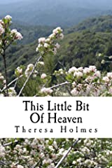 This Little Bit Of Heaven (Starfield Valley Tales Book 1) Kindle Edition