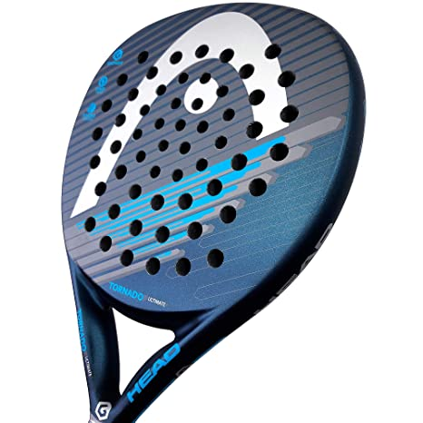 Head Pala Graphene Tornado Ultimate: Amazon.es: Deportes y ...