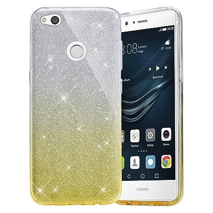 Carcasa Huawei P8 Lite 2017, funda funda Huawei P8 Lite 2017 ...