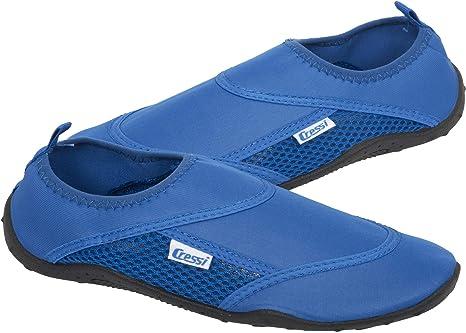 291285740c4173 Cressi Coral Shoes, Scarpette Adatte per Mare, Spiaggia, Barca e Sport  Acquatici Vari