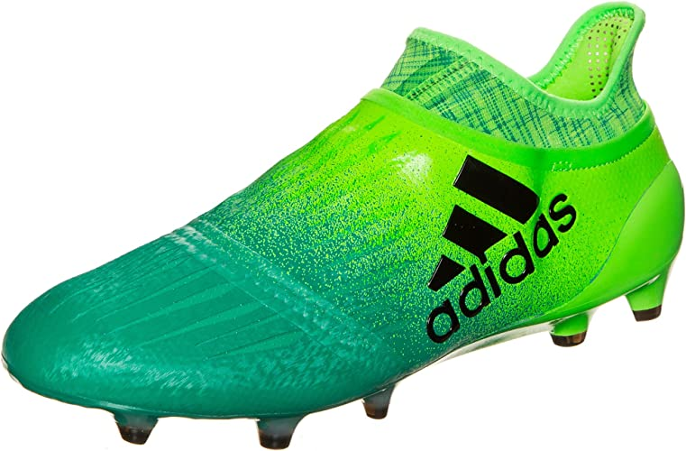 Herméticamente Pulido Descortés  adidas Men's X 16+ Purechaos Fg Football Boots: Amazon.co.uk: Shoes & Bags