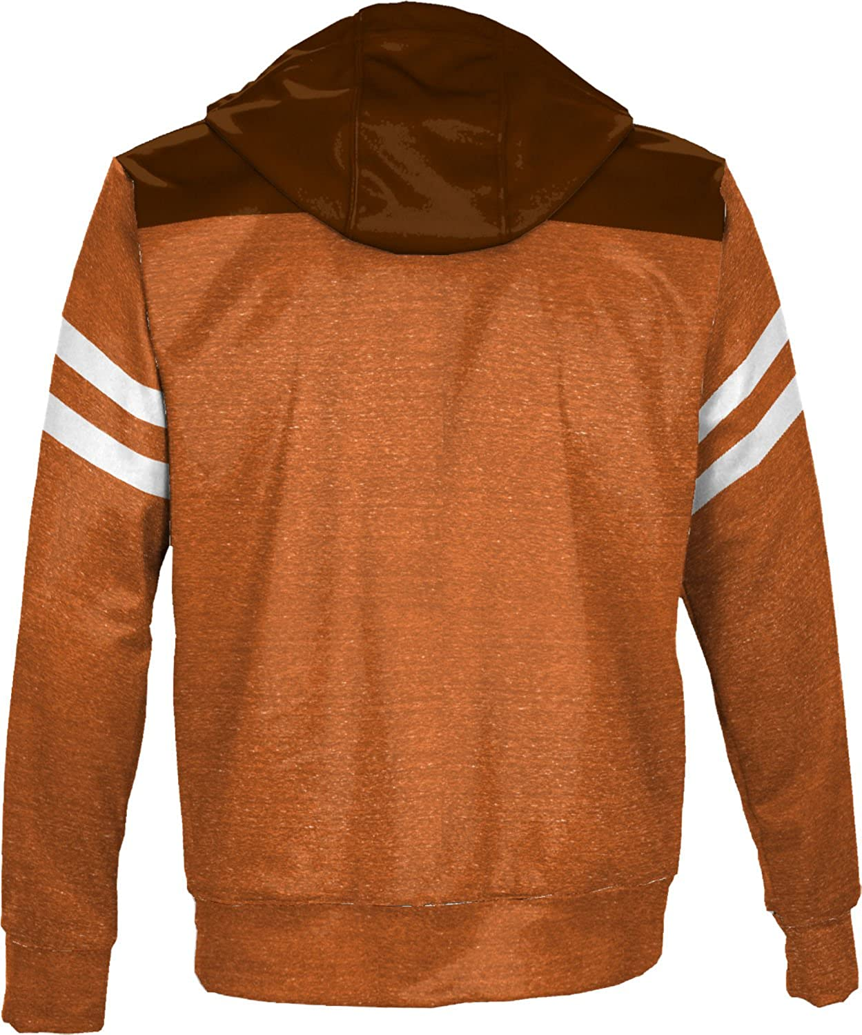 ProSphere Bowling Green State University Boys Pullover Hoodie Gameday