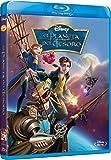 El Planeta Del Tesoro [Blu-ray]