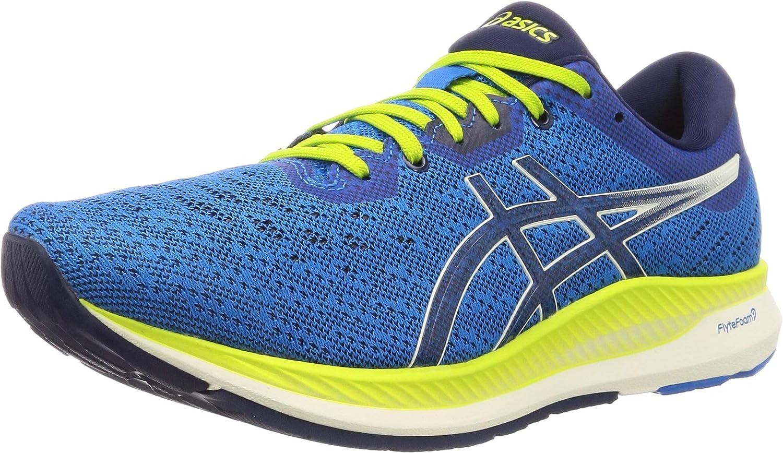 ASICS 1011A792-401, Zapatillas de Running para Hombre, Azul, 42 EU: Amazon.es: Zapatos y complementos