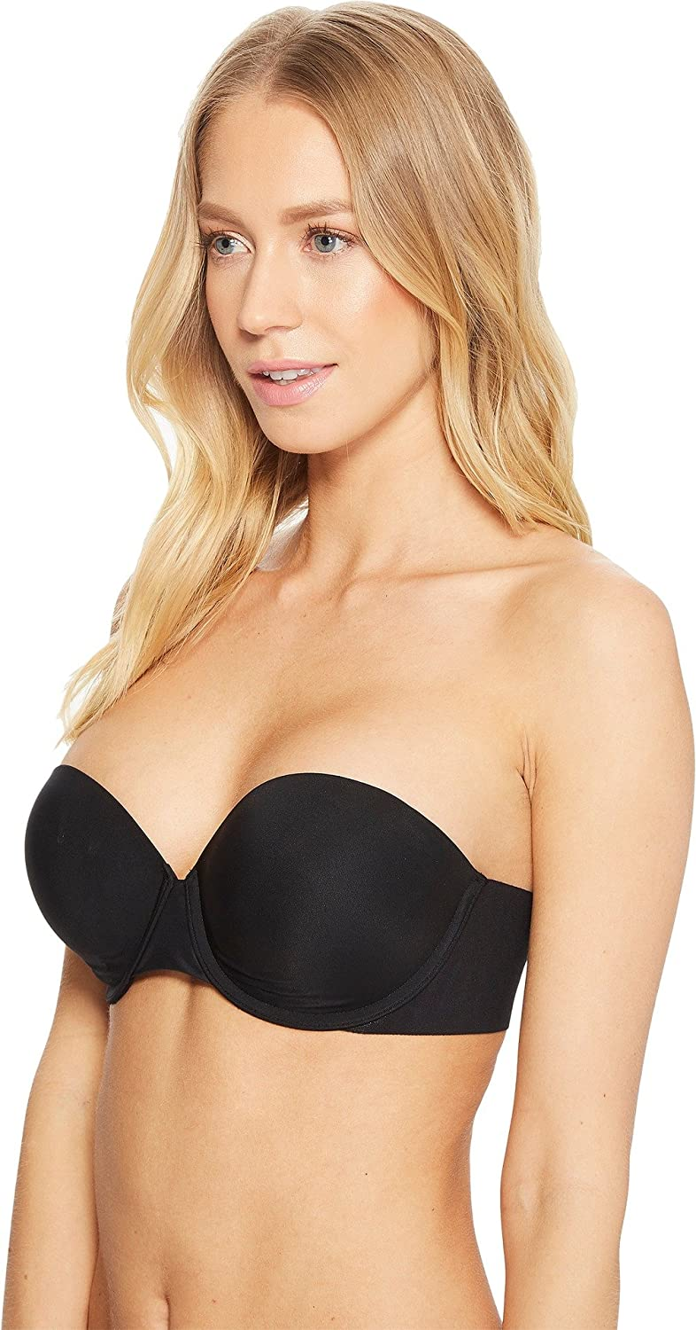 b43881e7f SPANX Women s Up for Anything Strapless at Amazon Women s Clothing store