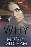 Why (Stalker Series Book 2)