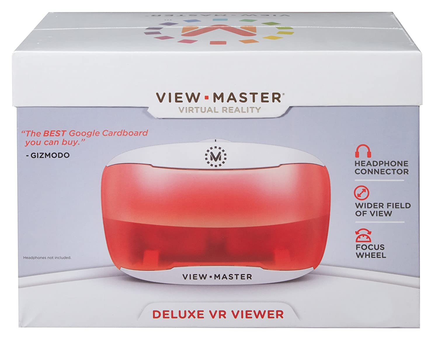 Image result for View Master Deluxe VR Viewer