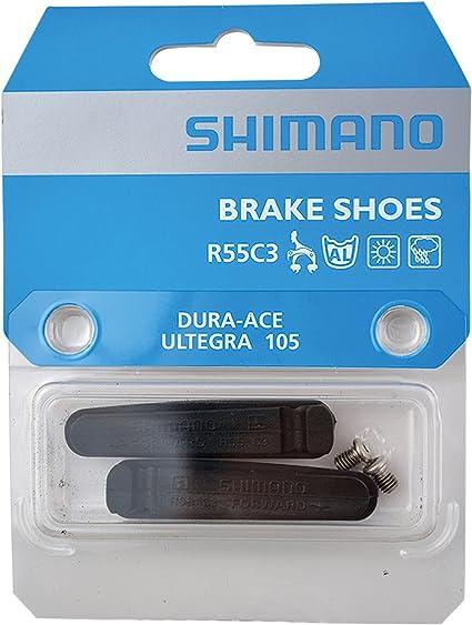50 Pairs Shimano R55C3 Road Brake Pads