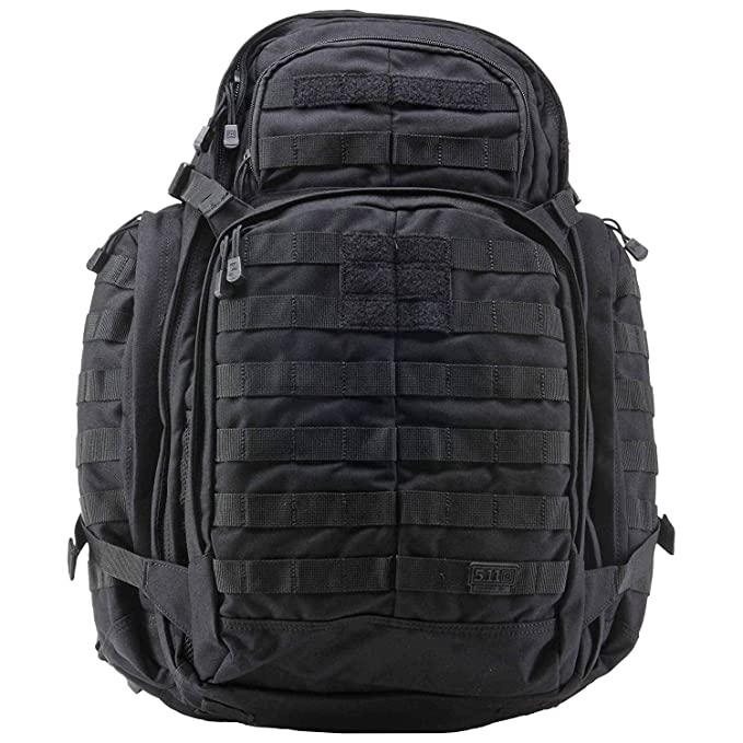 Best Fishing Backpack :5.11 RUSH72 Tactical Backpack for Military