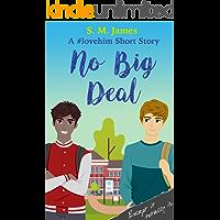 No Big Deal: An Angus and Tyler meet cute (The #lovehim Series Book 2)