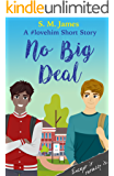 No Big Deal: An Angus and Tyler prequel (The #lovehim Series Book 2)