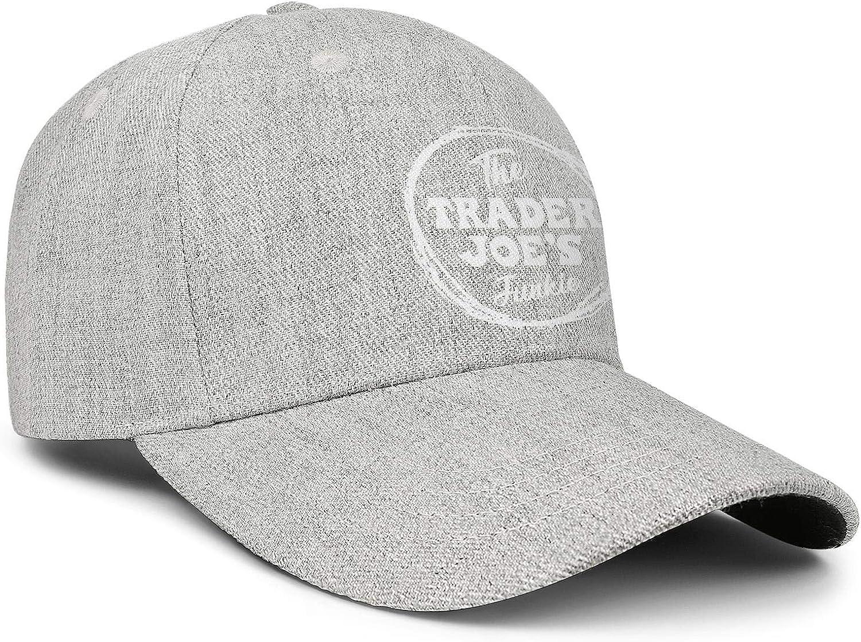 Unisex Mountaineering Adjustable Wool Caps Trader-Joes Retro Caps