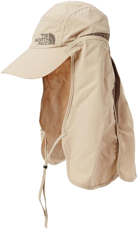 60d533767 Amazon.com: The North Face Unisex Sun Shield Cap Dune Beige Hat ...