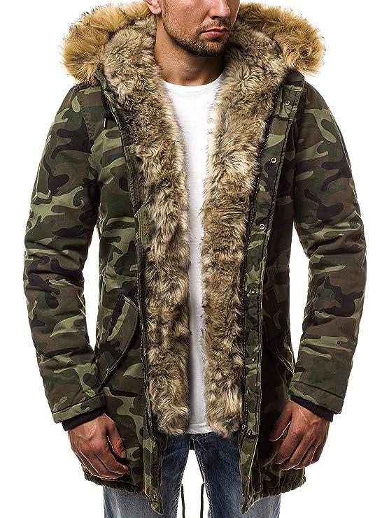 Ozonee Military Mantel