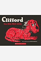 Clifford the Big Red Dog: Vintage Hardcover Edition Kindle Edition