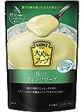 ハインツ (Heinz) 大人むけのスープ 冷たい枝豆のヴィシソワーズ 冷やしスープ 160g×5袋