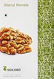 Amazon Brand - Solimo Premium Walnut Kernels, 250g