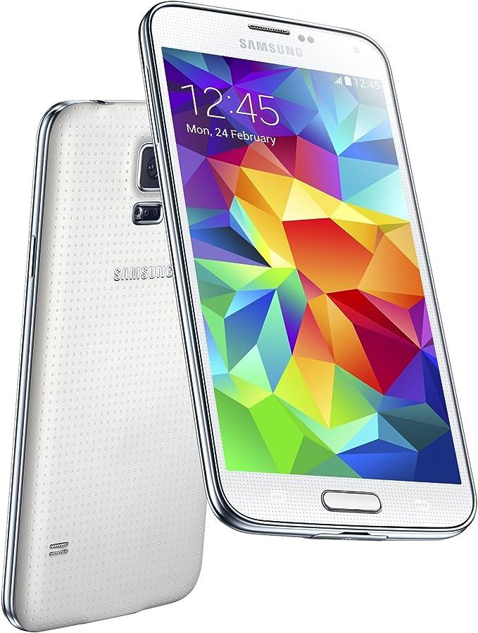 Samsung Galaxy S 5 16GB NFC LTE: Amazon.es: Electrónica