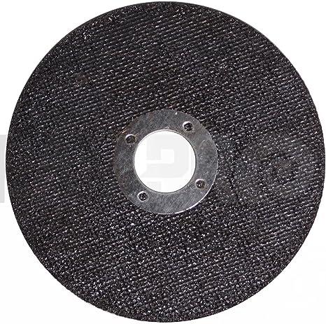 Ram-Pro 4-1//2 Inch Metal Cut-Off Wheel BladesAbrasive Arbor Grinder Disc Set