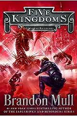 Crystal Keepers (Five Kingdoms Book 3) Kindle Edition