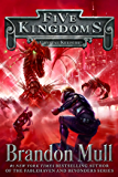 Crystal Keepers (Five Kingdoms Book 3)