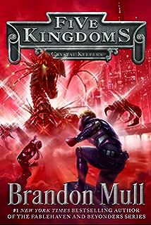 Amazon the candy shop war vol 2 arcade catastrophe ebook crystal keepers five kingdoms book 3 fandeluxe Gallery