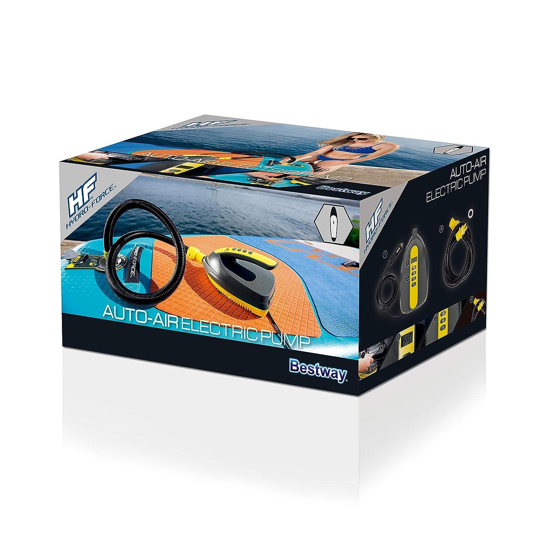 Bestway 54009 Family Deluxe - Piscina Rectangular para niños ...