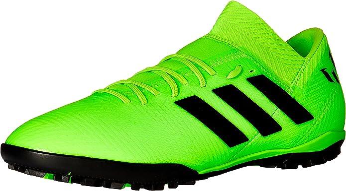adidas Men's Nemeziz Messi Tango 18.3 Turf Soccer Shoe