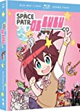 Space Patrol Luluco: The Complete Series (Blu-ray/DVD Combo)