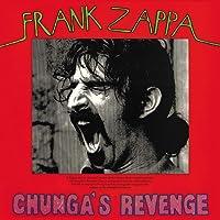 Chunga's Revenge (Vinyl)