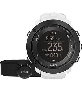 Suunto - Ambit3 Vertical HR - SS021964000 - Reloj GPS Multideporte + ...