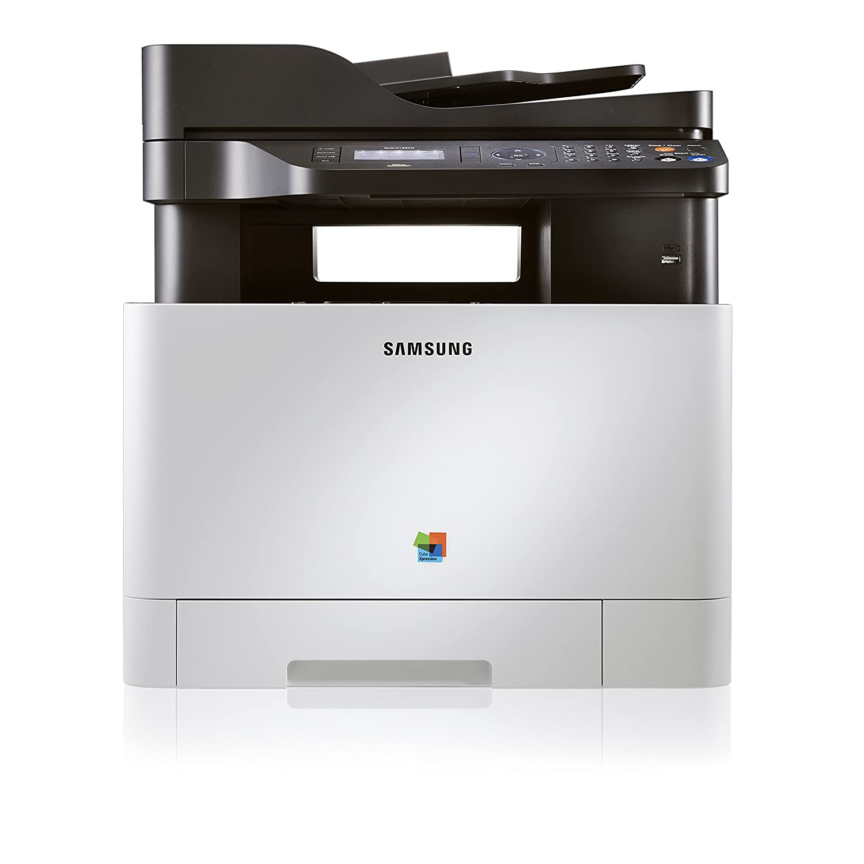 Samsung CLX-4195FN/TEG Farblaser: Amazon.de: Computer & Zubehör