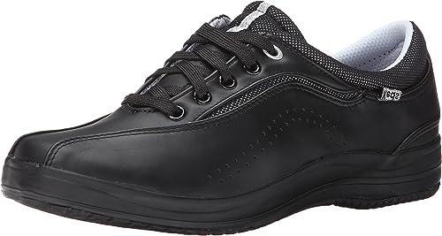 Keds Women's Spirit Leather Sneaker