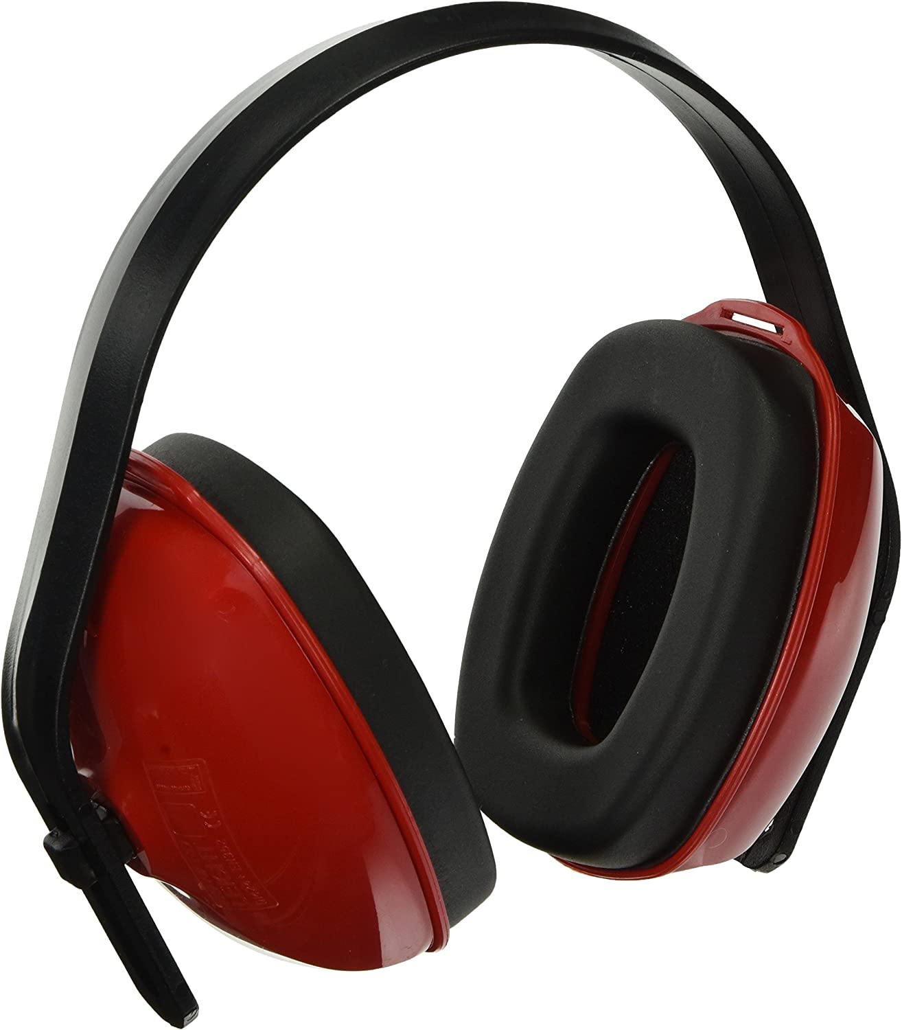 LOT OF 4 NEW HOWARD LEIGHT QM24 QUIET MUFF MULTI-POSITION SAFETY EARMUFF SPERIA