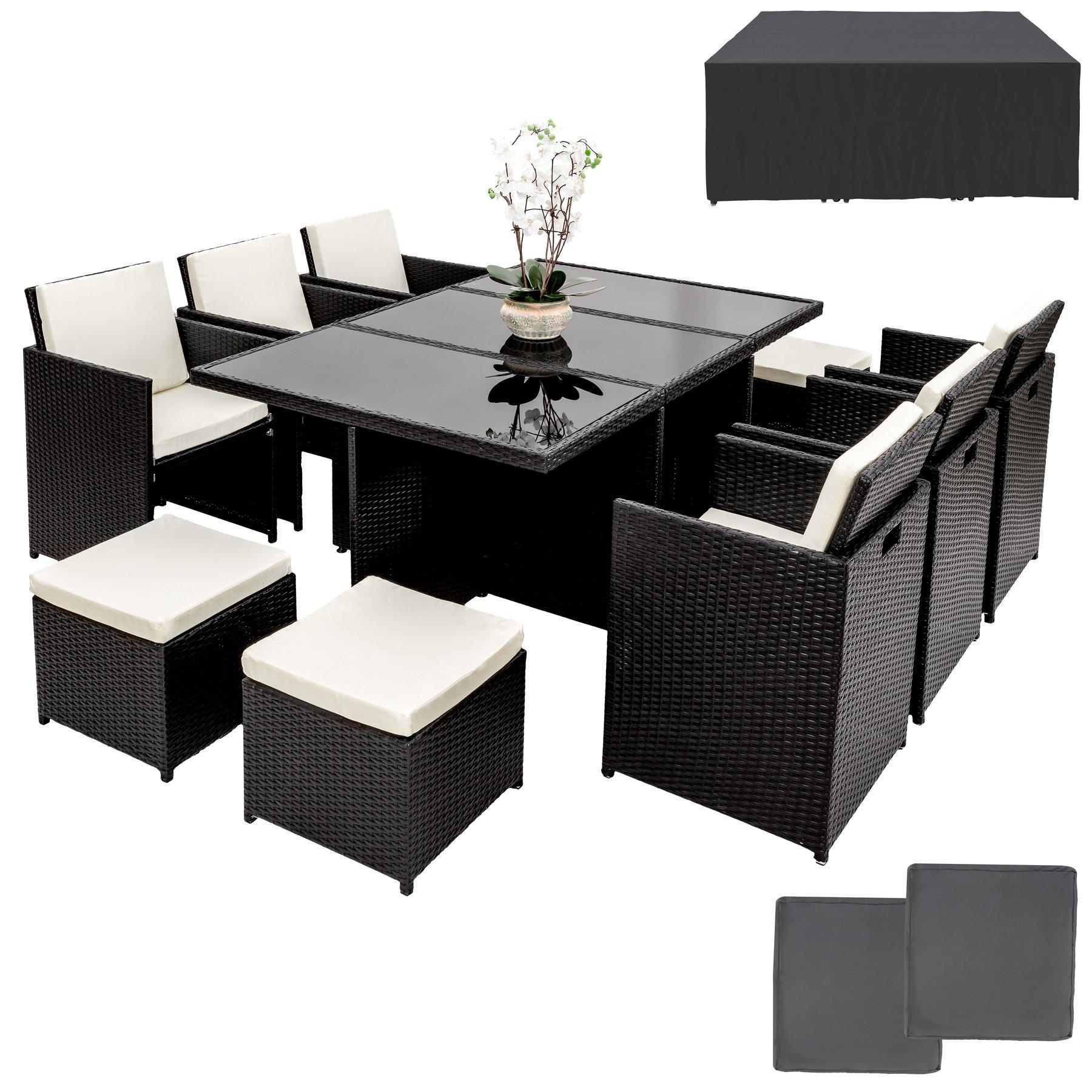 top salons de jardin selon les notes. Black Bedroom Furniture Sets. Home Design Ideas