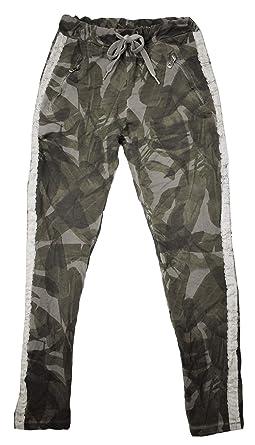 Lindsay Moda LI150F53918 - Pantalones de chándal (Tallas 36-38 ...