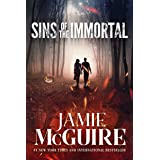 Sins of the Immortal: A Novella (The Providence Series Book 5)