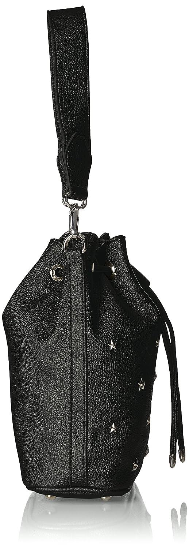 H G1702 hombro Lydc y cm Zapatos es X mujer negro T para bolsos Amazon 5x25 bolso London de 13x28 5 b 5n5HP6r