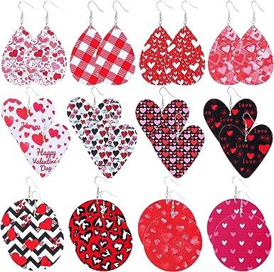 Woman\u2019s Valentine\u2019s red hearts scrub cap with cordlock