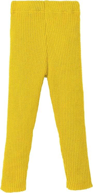 DISANA Leggings 100/% MERINO WOOL baby children unisex knit knitted pants longies