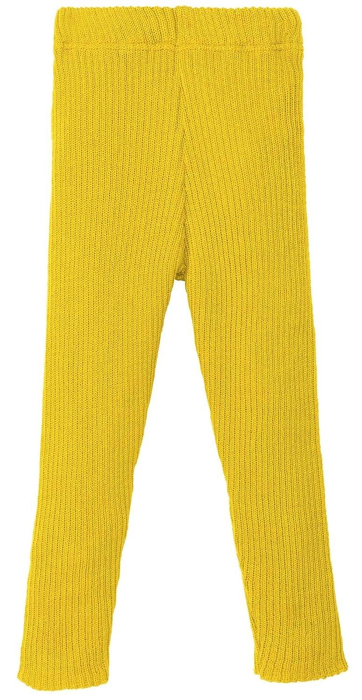 Disana 33204XX - Knitted Leggings Wool navy