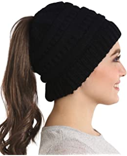 Men /& Women 911 Cross Outdoor Stretch Knit Beanies Hat Soft Winter Skull Caps
