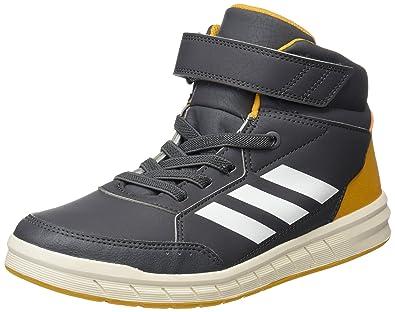 official photos b0478 943ab adidas Unisex Kids AltaSport Mid El K Fitness Shoes