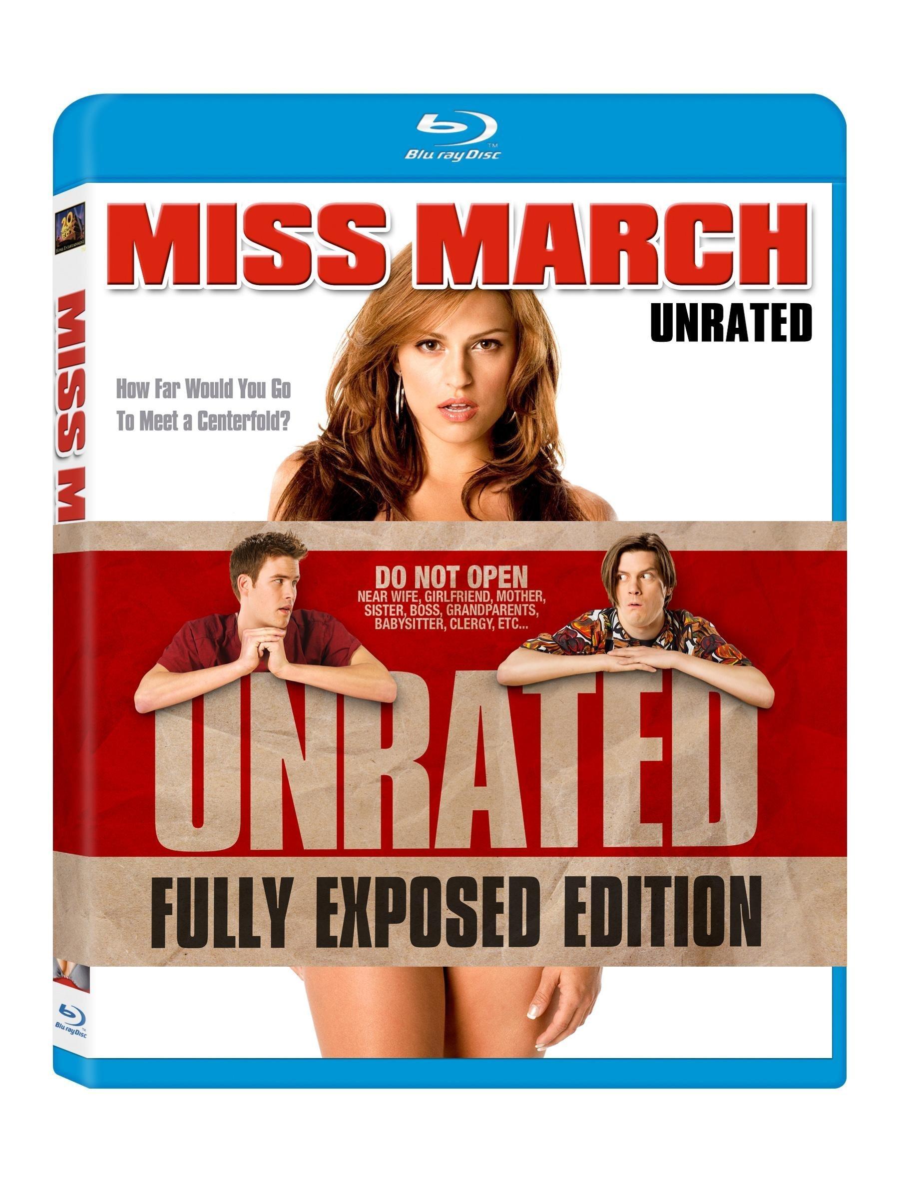 miss march full movie hd