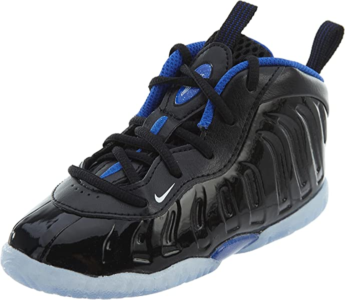161936c2302 NIKE Little Posite One Toddlers Style  723947-006 Size  5